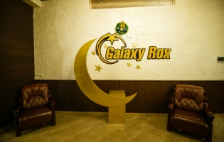 Galaxy Rox - Resto bar